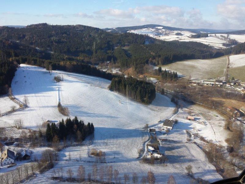Sjezdovky Ski areál  Jimramov